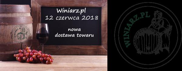 Specjalistyczny sklep winiarski Winiarz.pl